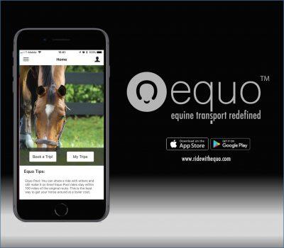 EQUO – New Sponsor!