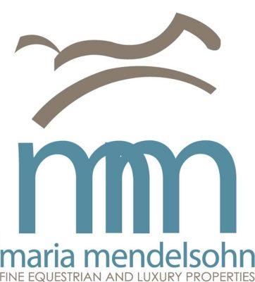Welcome to Maria Mendelsohn – New sponsor!
