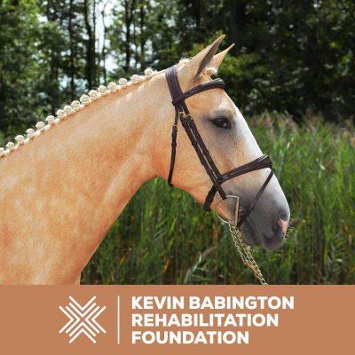 Together for Kevin Babington