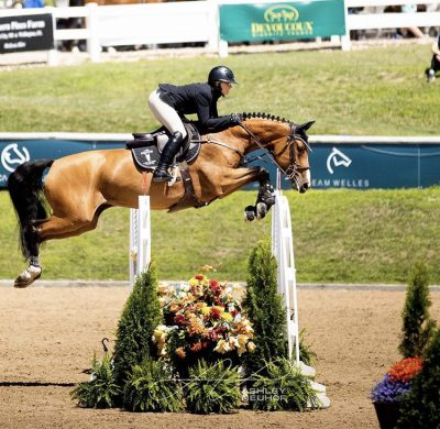 Success for The Ten References in Tryon!