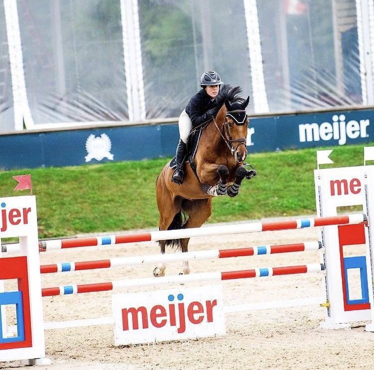 Nestor Z in fantastic form!