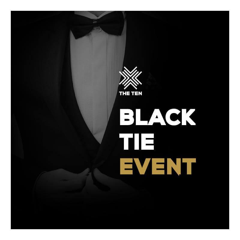 Black-tie Event !